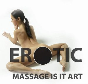 Tantric Massage it ART